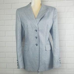Escada Piacenza Womens Blazer Jacket size 10